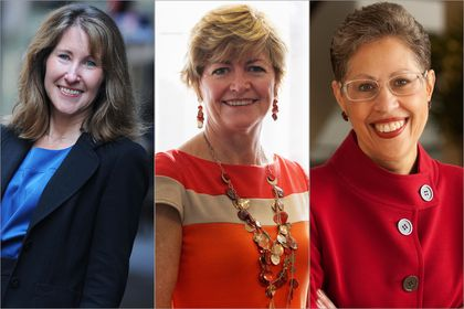 The 10 most influential women in biotech - The Boston Globe