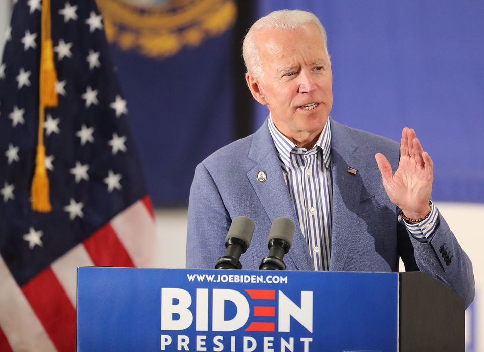 How Joe Biden Aims to Center Climate Action in Foreign Policy