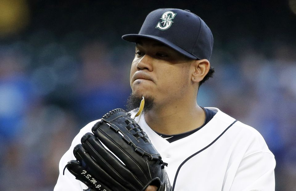 Felix Hernandez would get Nick Cafardo's nod as the starting pitcher for the AL in the All-Star Game, not just for his strong season but also for his stature in the game.