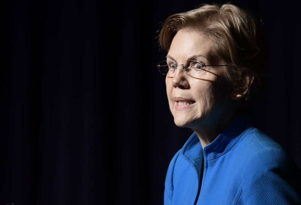 Senator Elizabeth Warren's proposal would affect Americans with more than $50 million in assets, according to an economist advising her on the plan.