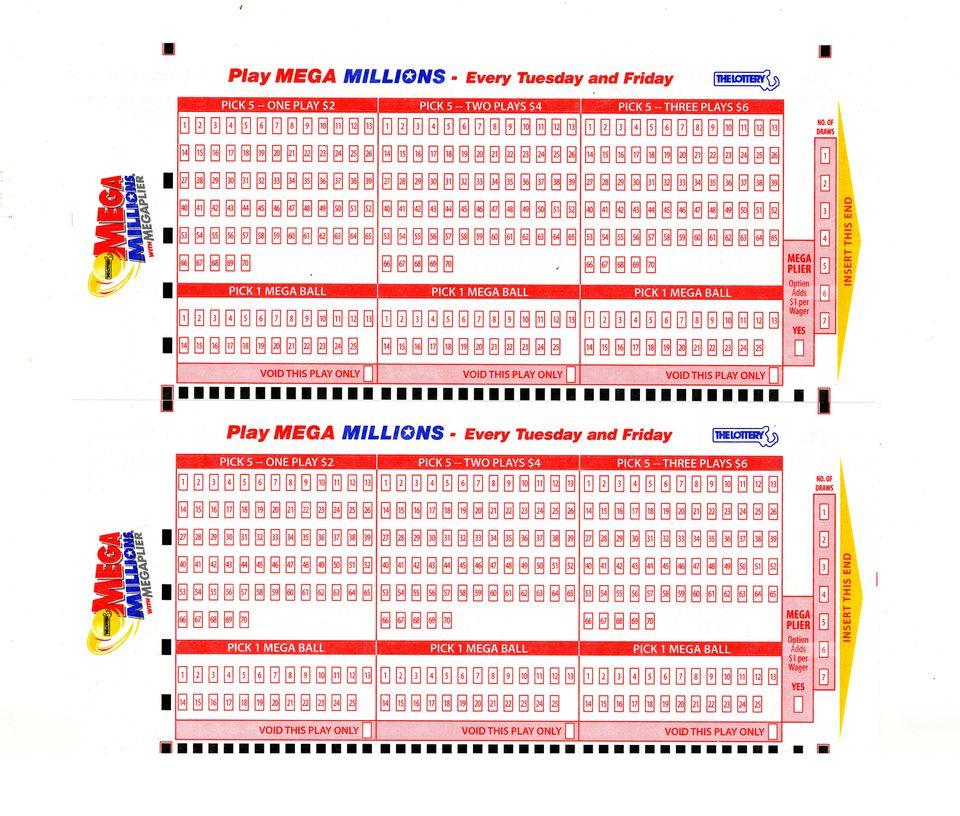 Top Twelve Ca Lottery Mega Millions Ticket Cost {Kwalai}