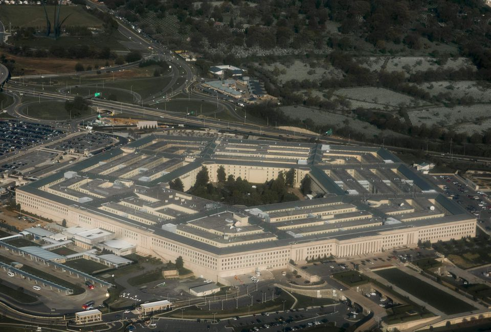 The Pentagon had a program that examined UFO reports from 2007 to 2012, funded largely at the request of Senator Harry Reid.