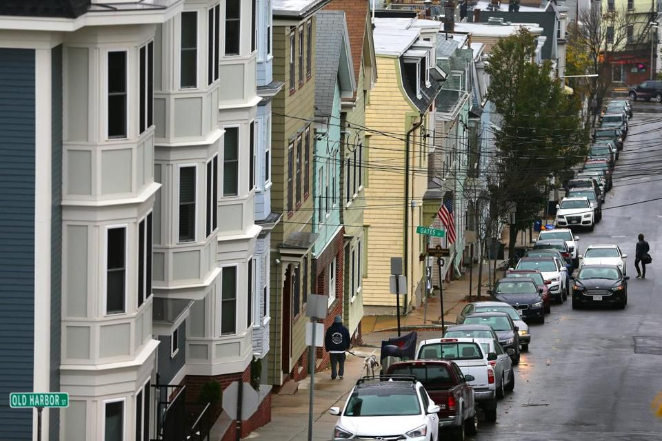 Sure, wages are high in Massachusetts, but so are housing costs.