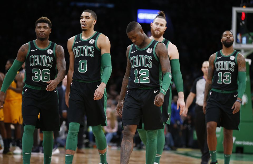 Players such as Terry Rozier may not see themselves as reserves when that's exactly what their role needs to be with the Celtics.