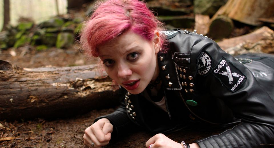 "Chloe Levine stars in ""The Ranger,"" one of the movies in the Boston Underground Film Festival."