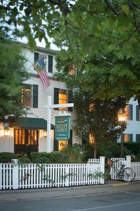 The Kelley House has been renovated to coincide with its 275th anniversary.