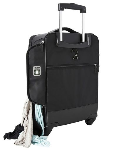 4c58fd40cbc6 Don't bother with cheap luggage that falls apart — check out your ...