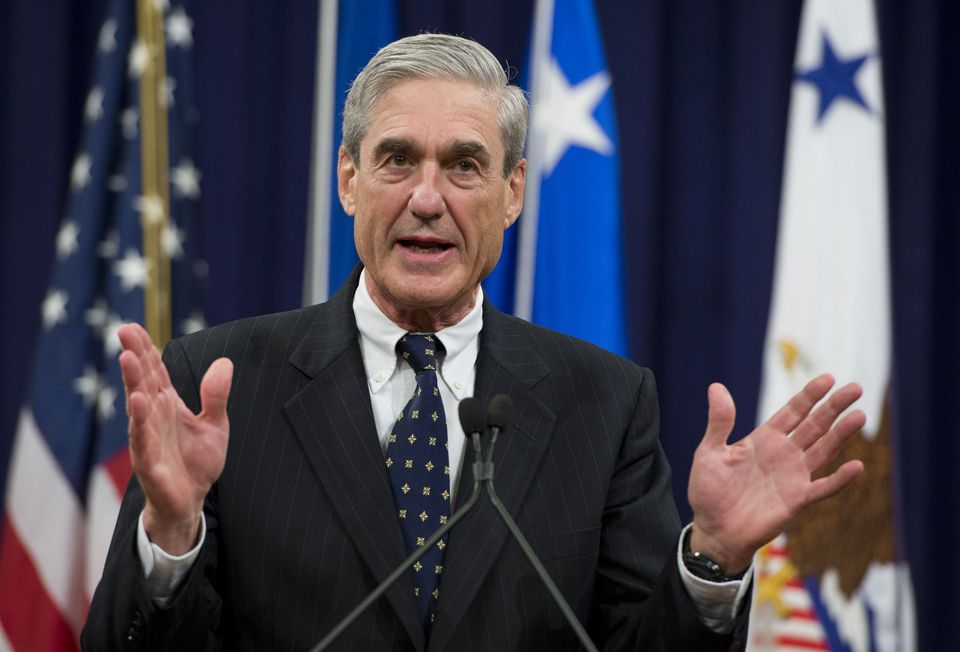 Special Counsel Robert Mueller is investigating Russia's meddling in the 2016 election. (SAUL LOEB/AFP/Getty Images/file 2013)