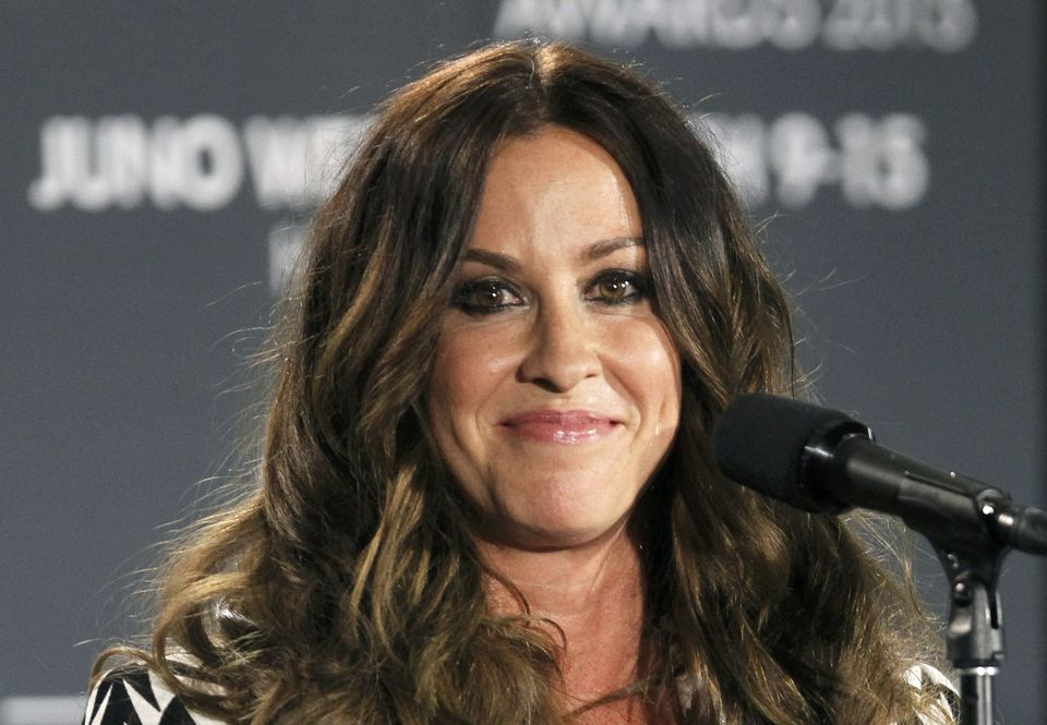 "Alanis Morissette's song ""Ironic"" expanded the modern definition of ""irony."""