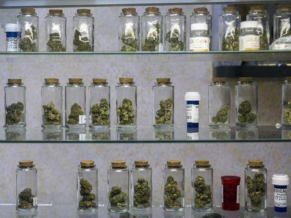 Mansfield gives nod to medical marijuana dispensary - The Boston Globe