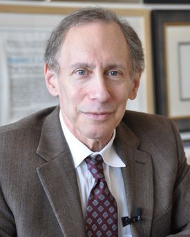Robert Langer, a biomedical engineer from the Massachusetts Institute of Technology, has won a prestigious Kyoto Prize