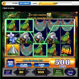 An online game designed to lure customers to Plainridge Park Casino is troubling to critics of problem gambling.
