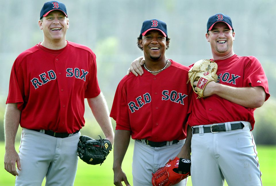 6f7b630c5f5 How do Red Sox pitching rotations rank over last 20 seasons  - The ...