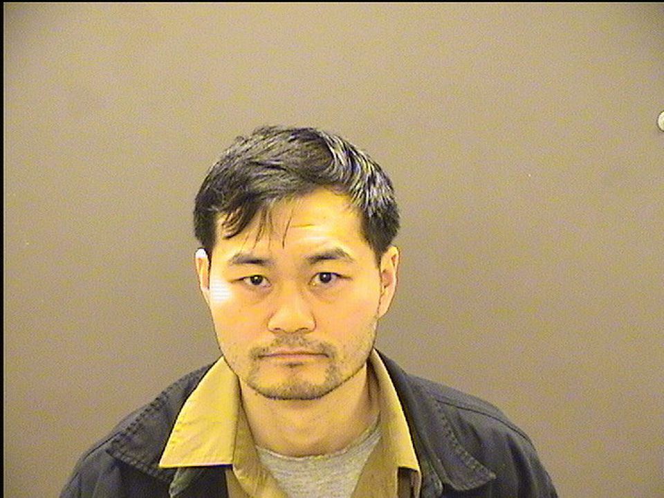 Dr. Kang Lu was arrested Sunday night in Auburn for unlawful posession of a firearm and magazine, and sex for a fee.