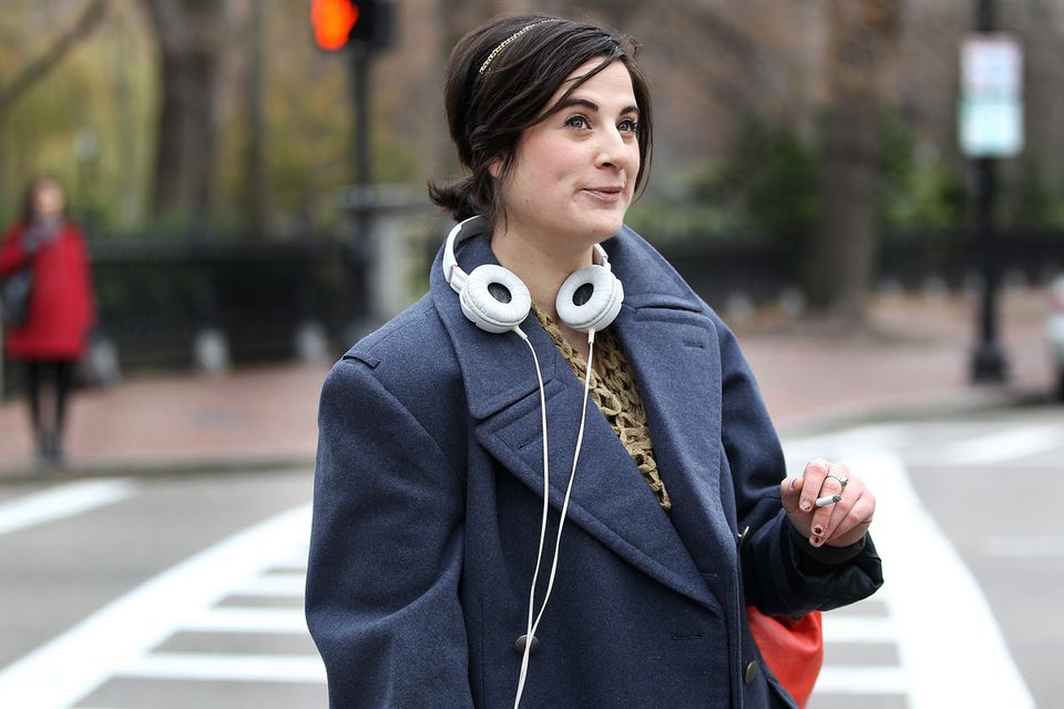 As she left the Boston Public Garden, Amelia Hassani of the North End said she isn't looking forward to a ban on smoking in the city's parks.