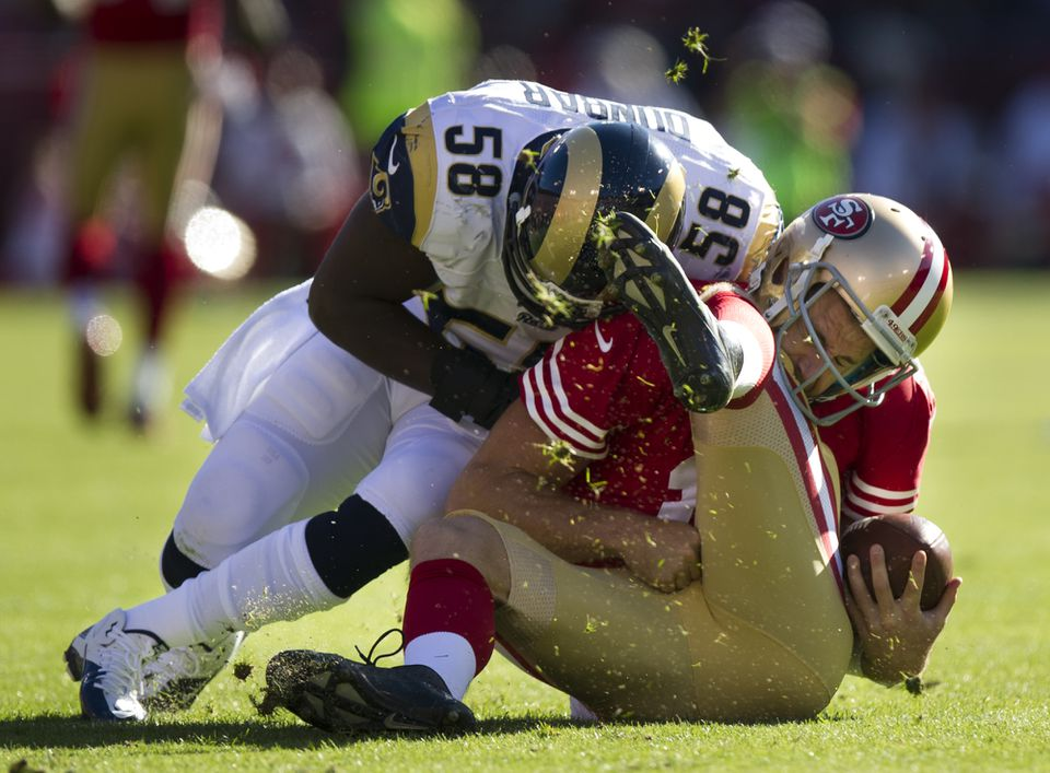 e52f2385cae Harvard to lead  100m study of NFL players - The Boston Globe