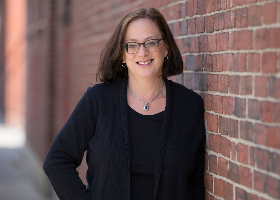 Gail Goodman will be chief product officer.