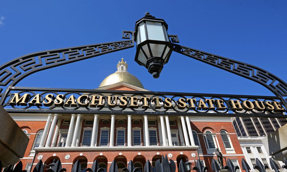 Mass. legislators did not finalize a state budget before the new fiscal year began on Sunday.