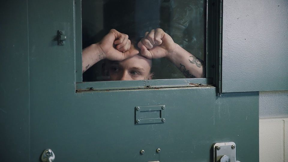 """""""Last Days of Solitary"""" premieres on Tuesday at 9 p.m. on PBS's """"Frontline."""""""
