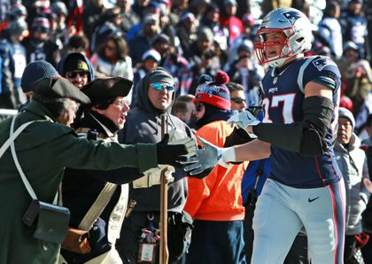 Gronk's legacy: How does he stack up among the best to ever play