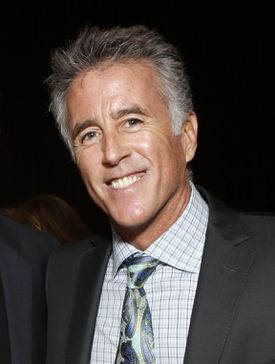 Christopher Kennedy Lawford in 2012.