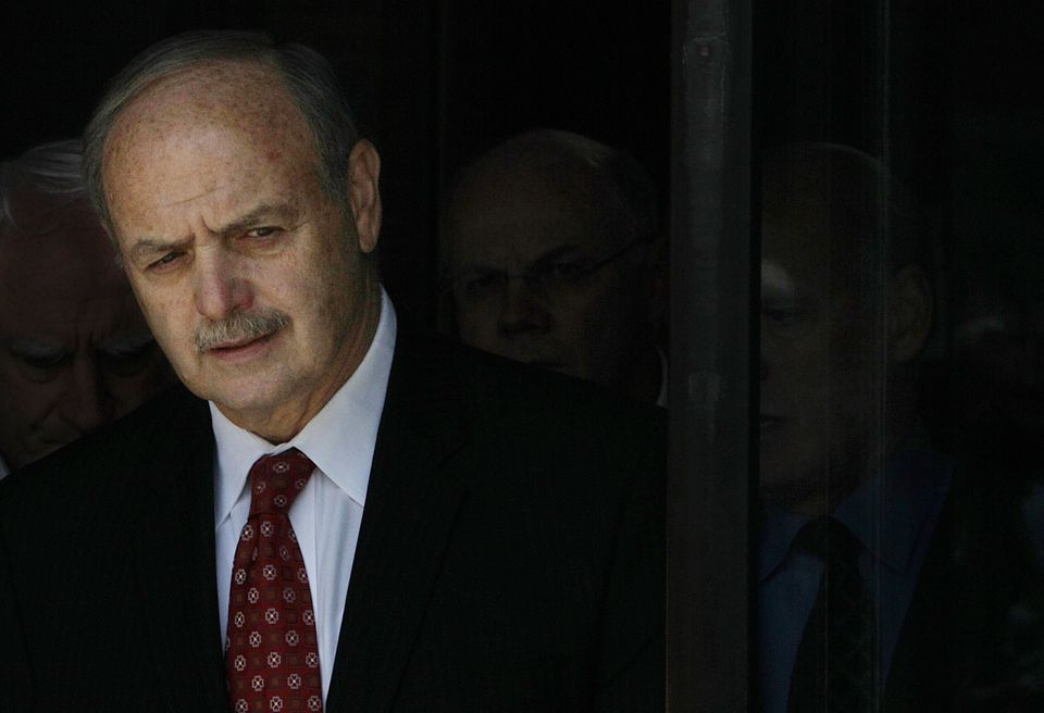 A federal judge has approved the early release of former Massachusetts House Speaker Salvatore DiMasi.