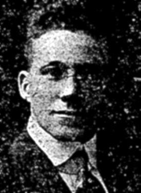 Joseph Scribner