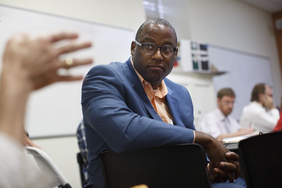 City Councilor Tito Jackson, who is considering a run for mayor, made a case for himself on social media, articulating his 2016 accomplishments.