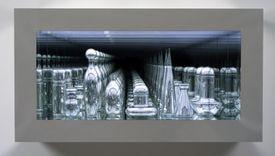 "Josiah McElheny's ""Czech Modernism Mirrored and Reflected Infinitely."""