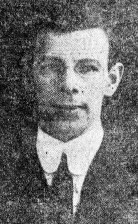 Norris B. Curtis