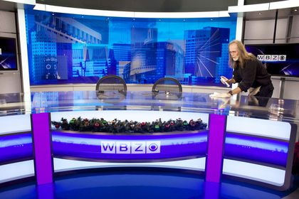 WBZ-TV revamps as competitors pick up viewers - The Boston Globe