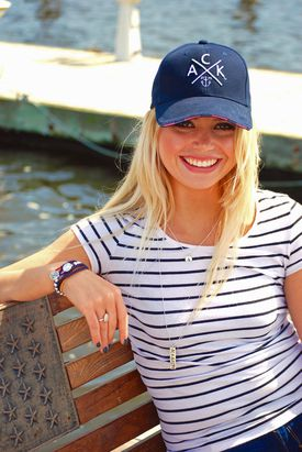 At the ACK 4170 store, you'll find all things Nantucket, from caps to coasters.