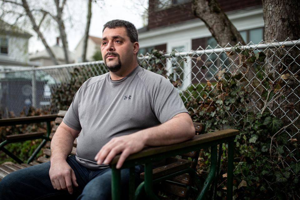 Bryan Snow, in recovery for seven years, says the construction industry must work harder to encourage those struggling with addiction to come forward and get treatment.