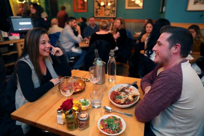 Bedste dating restauranter i boston