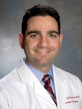 Dr. Michael J. Davidson.