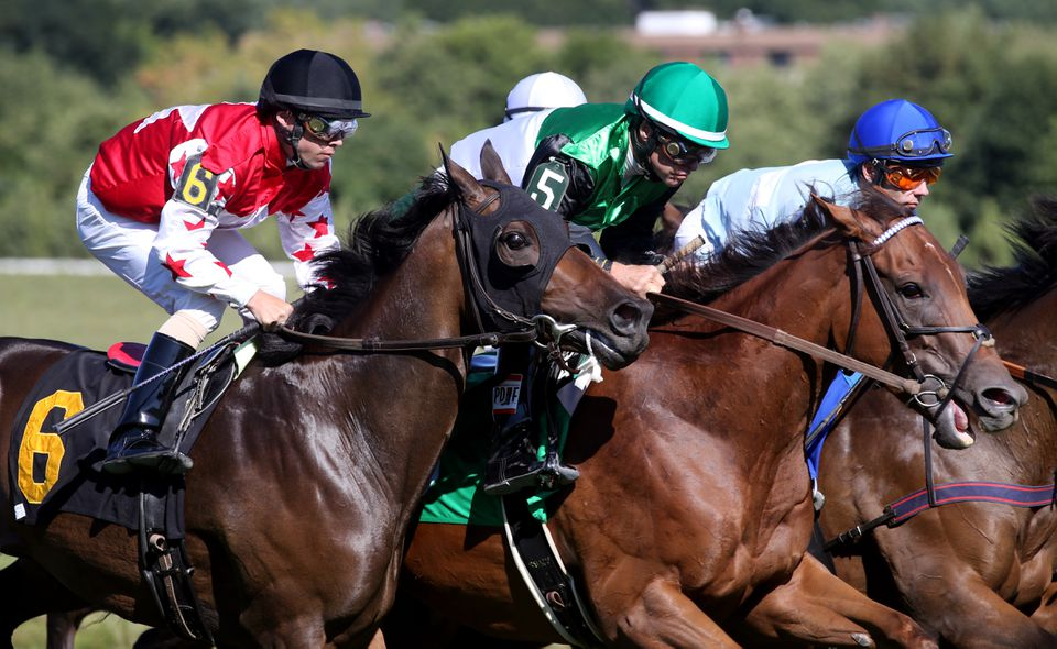 Suffolk Downs will hold three two-day racing cards this summer — July 9-10, Aug. 6-7, and Sept. 3-4.