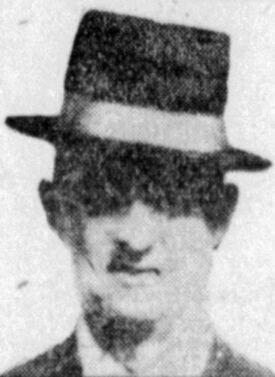 Edward J. Livingston