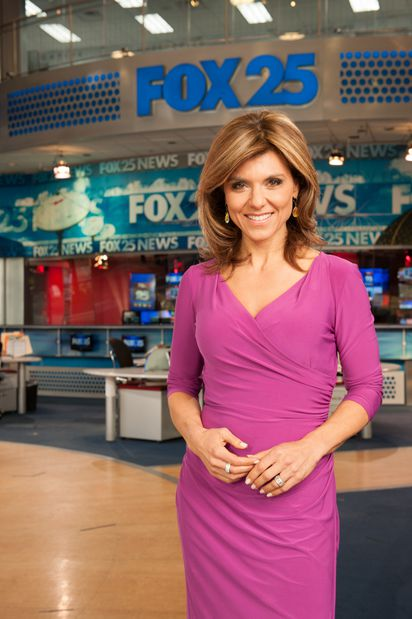 Maria Stephanos may not be out of work much longer - The Boston Globe