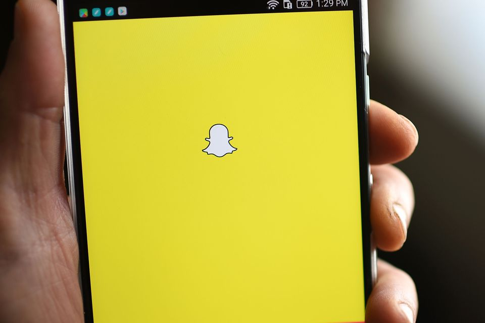 Snapchat's new Snap Map location feature has raised concerns among State Police.