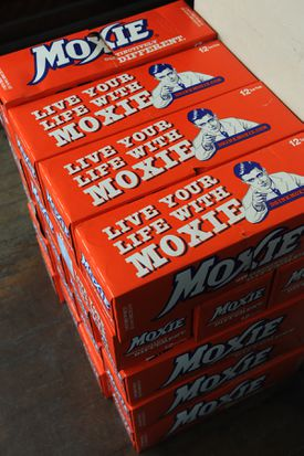A spokesman for Coca-Cola of Northern New England said Moxie's acquisition won't result in any noticable changes for consumers. The sale is expected to close in the fourth quarter.