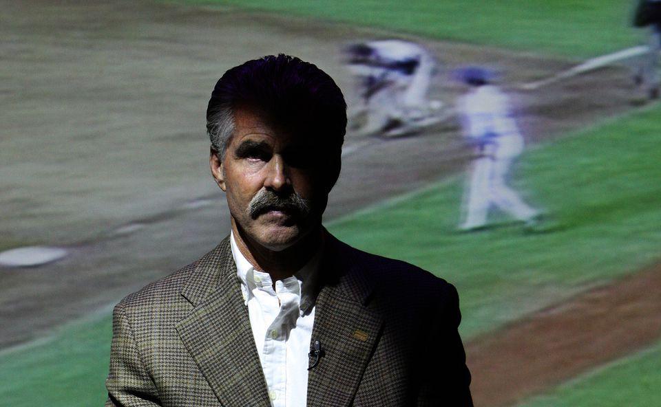 Bill Buckner Dies Former Mlb Player Passes Away At 69: Former Red Sox First Baseman Bill Buckner Dies At 69