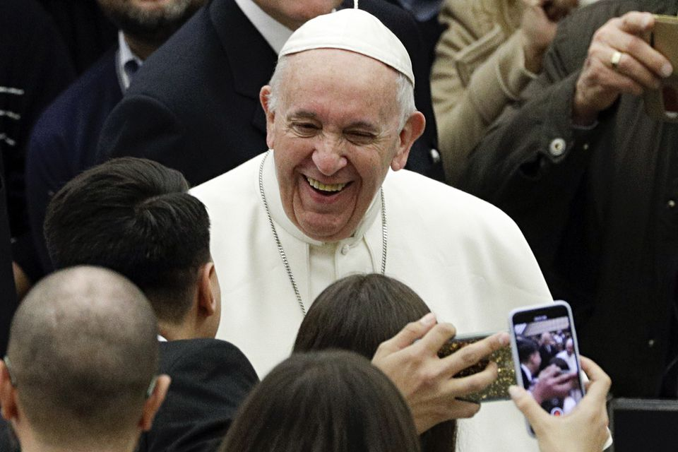 The meeting could boost criticism that Pope Francis is moving too slowly against sexual abuse in the church.