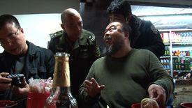 """""""Ai Weiwei: Never Sorry"""""""