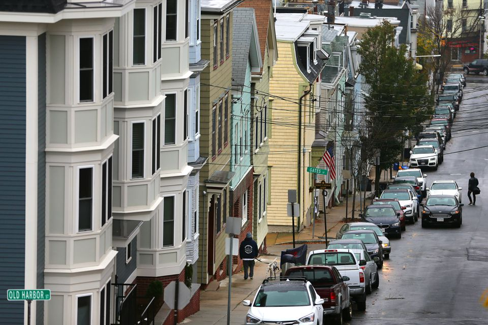 If another recession hits of the magnitude of the economic downturn in 2007, S&P predicts, home prices in the Boston area would still actually go up.