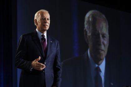 Biden, Sanders, and Warren top post-debate survey of N H  Democrats