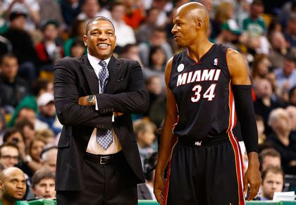 c08b01c6577 Doc Rivers says Ray Allen was worried about his reception at the ...