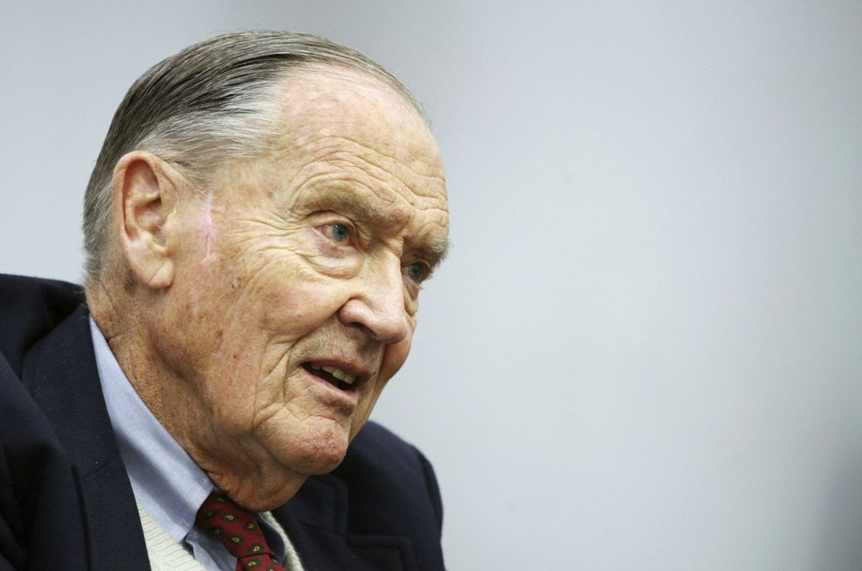 Vanguard Group founder and investing pioneer John C. Bogle has died at age 89, according to the company.