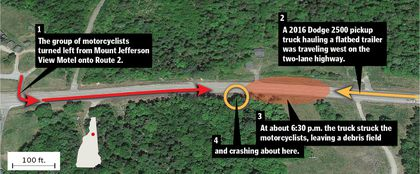 What we know so far about the horrific crash that killed 7