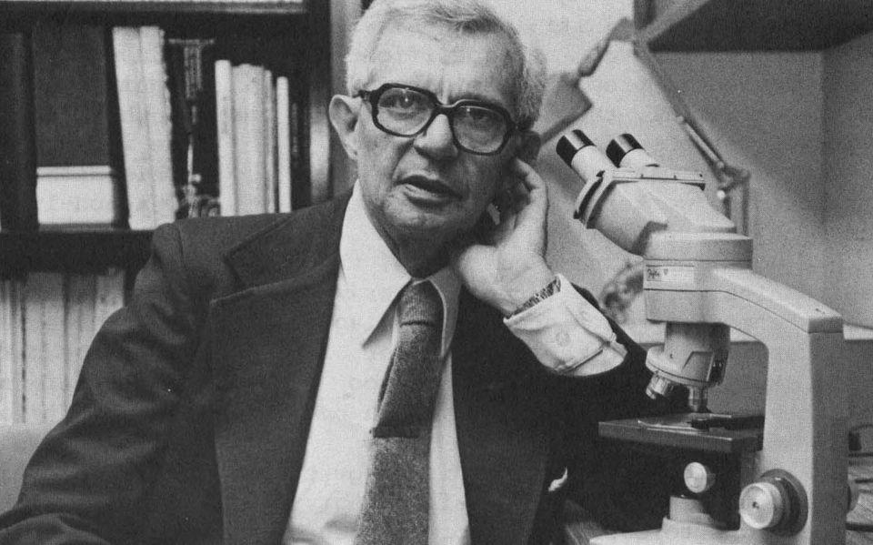 Dr. von Lichtenberg was an expert on schistosomiasis, a disease caused by a parasite.