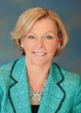 Marci Hamilton, chief executive of Child USA.